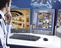 Аналоговое и цифровое видеонаблюдение