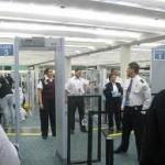 Обеспечение безопасности в аэропортах