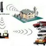 Слабые места GSM-сигнализации
