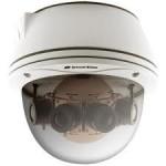 Мегапиксельные камеры как средство защиты