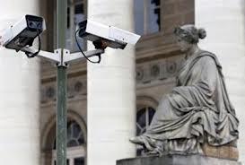 Общественное видеонаблюдение