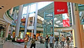 Охранные системы для торговых центров