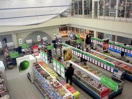 системы охраны магазинов