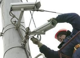 Системы видеонаблюдения 2