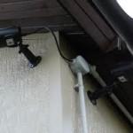 Системы видеонаблюдения в загородных домах