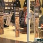 Системы защиты от краж для магазинов