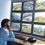 Видеонаблюдение на предприятиях